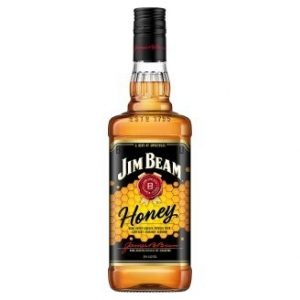 Jim Beam Honey 0,7l (35%)