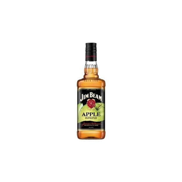 Jim Beam Apple 0,7l (35%)