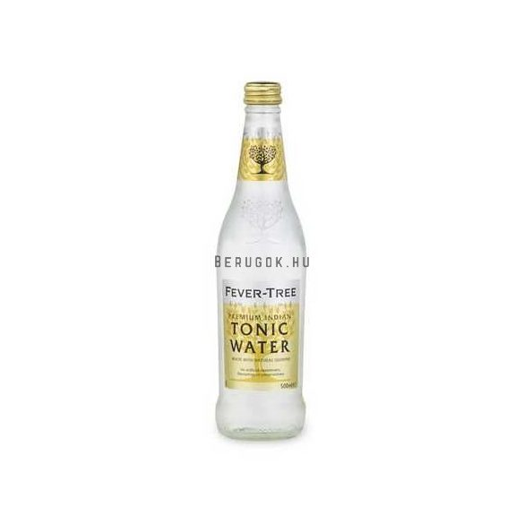 Fever Tree Tonic Water 0,2l PAL