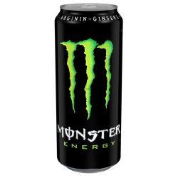 Monster Energy 0,5l  DOB