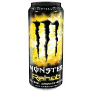 Monster Rehab 0,5l