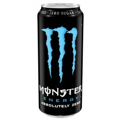 Monster Absolute Zero 0,5l