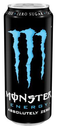Monster Absolute Zero 0,5l DOB