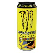 Monster Valentino Rossi The Doctor VR46 0,5l  DOB