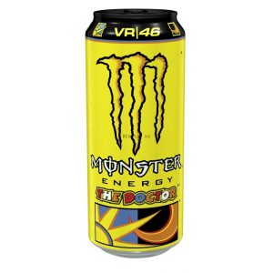 Monster Valentino Rossi The Doctor VR46 0,5l