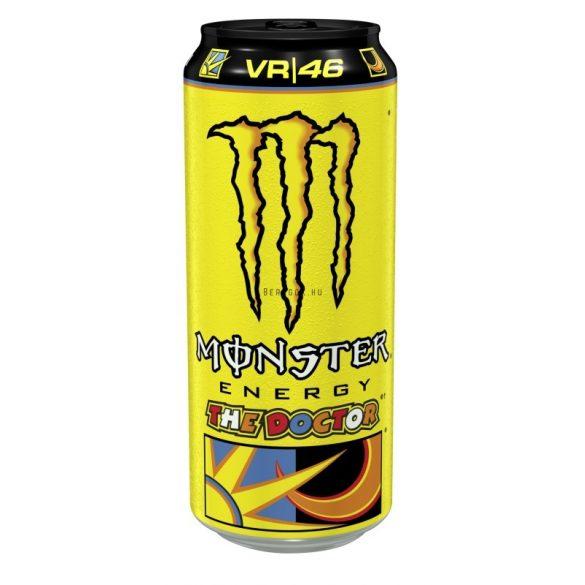 Monster Valentino Rossi The Doctor VR46 0,5l  DOB