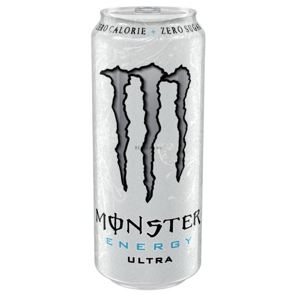 Monster Ultra Zero 0,5l DOB