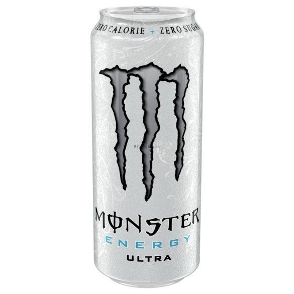 Monster Ultra Zero 0,5 l