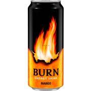 Burn Mangó