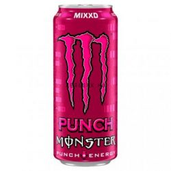 Monster Mix Punch 0,5l