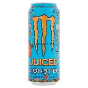 Monster Jucied Mango 0,5l DOB
