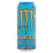 Monster Jucied Mango 0,5l DOB