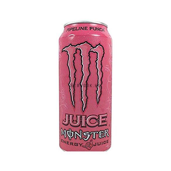 Monster Pipeline Punch 0,5l DOB