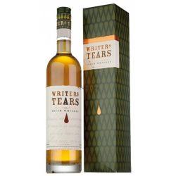 Writer's Tears Irish Whiskey 0,7 l DD (40%)