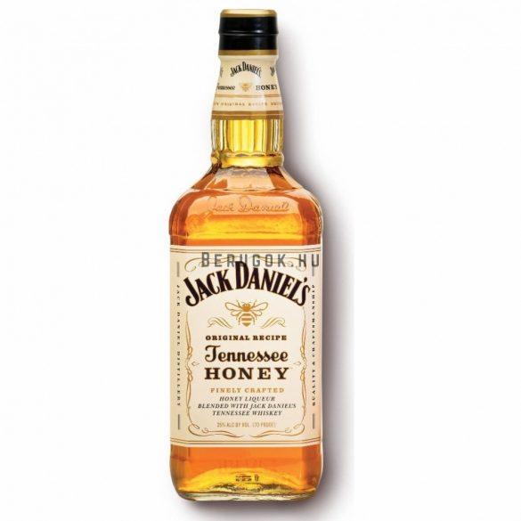 Jack Daniel's Honey 0,7l (35%)