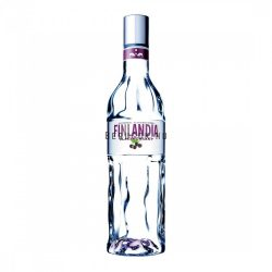 Finlandia Blackcurrant 0,7l (40%)