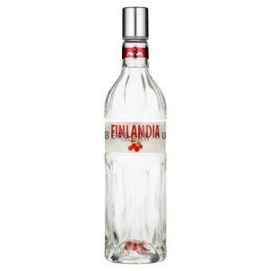 Finlandia Cranberry 0,7l (40%)
