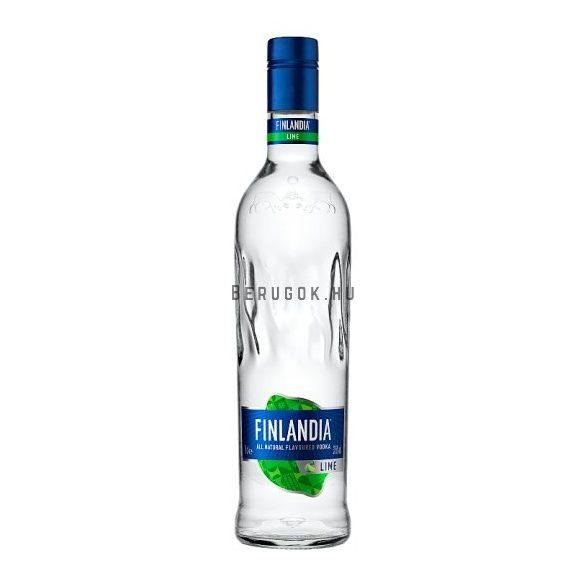 Finlandia Lime 0,7l (37,5%)