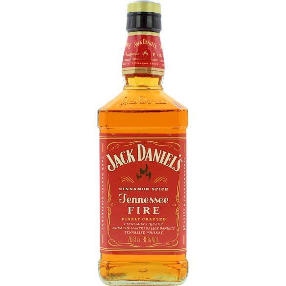 Jack Daniel's Fire 0,7l (35%)