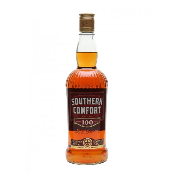 Southern Comfort 0,7l (35%)