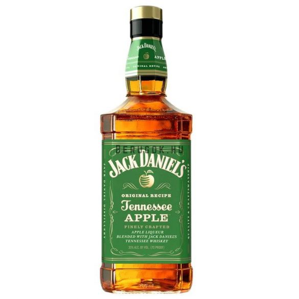 Jack Daniel's Apple 0,7l (35%)