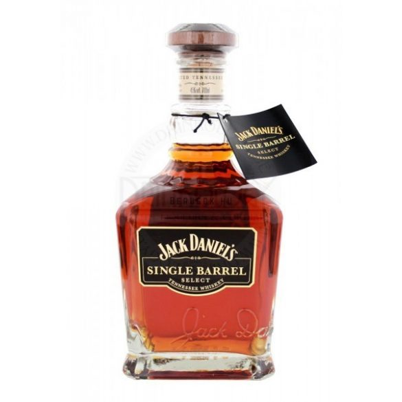 Jack Daniel's Single Barrel 0,7l (45%)