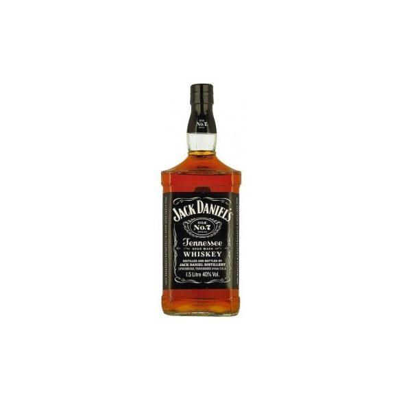 Jack Daniel's 1,5 l (40%)