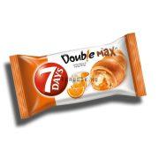 7 Days Croissant Double Vanília-Narancs 80g