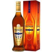 Metaxa 7* 0,7l DD (40%)