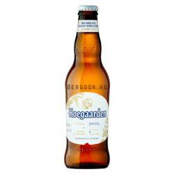 Hoegaarden White 0,33l PAL (3,9%)