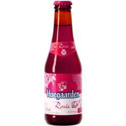 Hoegaarden Rosée 0,25l PAL (3%)