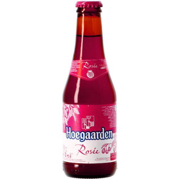 Hoegaarden Rosée 0,25l PAL