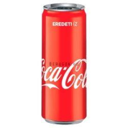 Coca Cola 0,25l DOB