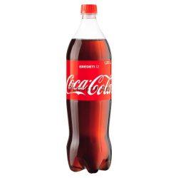 Coca-Cola 1,25l PET