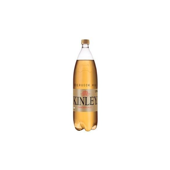 Kinley Ginger Ale 1,5 l
