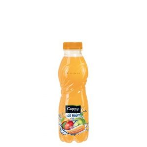 Cappy Ice Fruit Narancs mix 0,5l PET