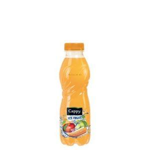Cappy Ice Fruit Narancs mix 0,5l PET