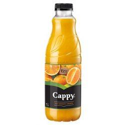 Cappy Narancs 1l PET