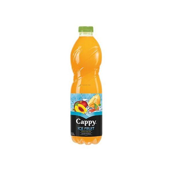 Cappy Ice Fruit Barack-Dinnye 1,5l PET