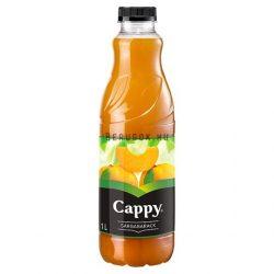 Cappy Sárgabarack 1l PET