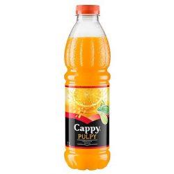 Cappy Pulpy Narancs 1l PET