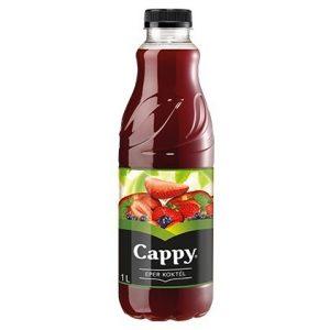 Cappy Eperkoktél 1,0l PET