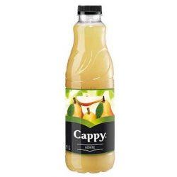 Cappy Körte 1l PET