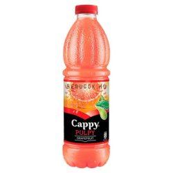Cappy Pulpy Grapefruit 1,0l