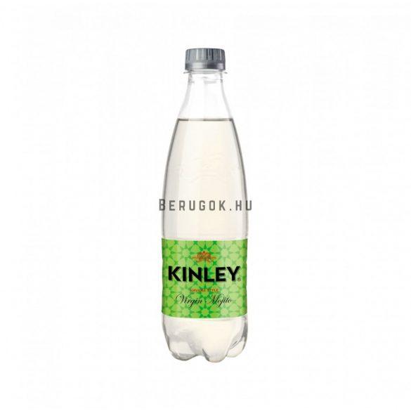Kinley Virgin Mojito 0,5l