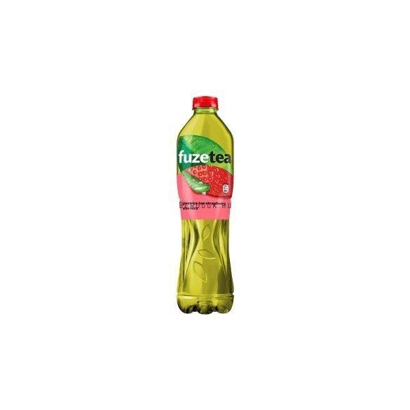 Fuze Tea - Green Eper-Aloe 1,5l