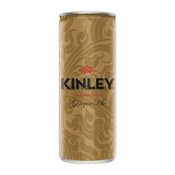 Kinley Ginger Ale 0,25l DOB