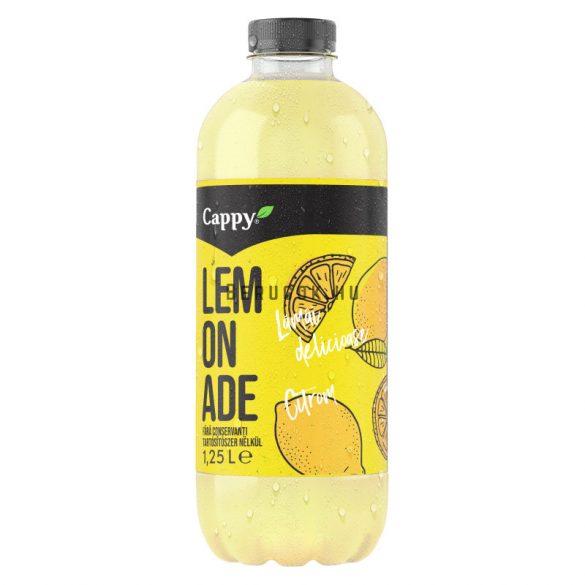 Cappy Lemonade Tasty Lemon 0,4l PET