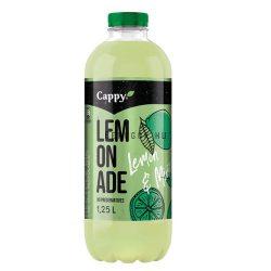 Cappy Lemonade Citrom-Menta 0,4l PET