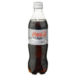 Coca-Cola Light 0,5l PET